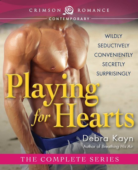 Playing for Hearts : The Complete Series