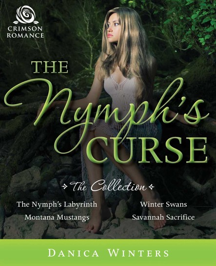 The Nymph's Curse : The Collection