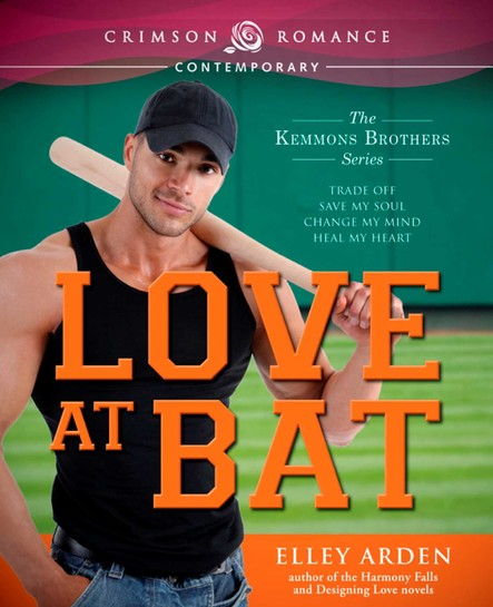 Love at Bat : The Kemmons Brothers Series