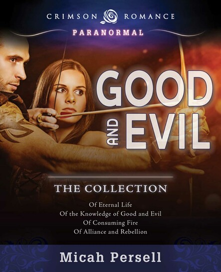 Good and Evil : The Collection