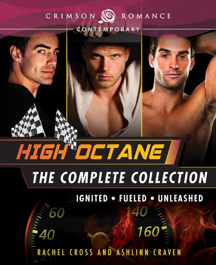 High Octane : The Complete Series