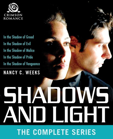Shadows and Light : The Complete Series