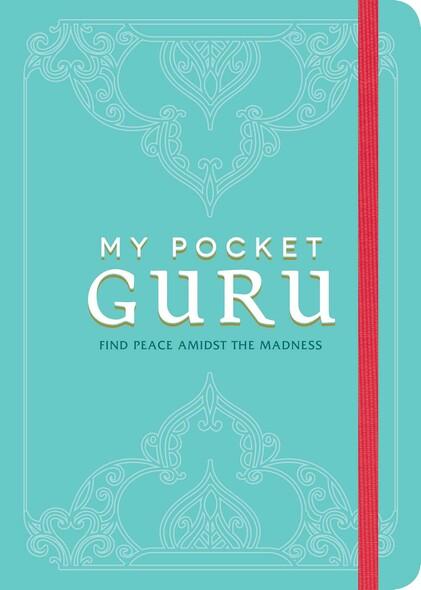 My Pocket Guru : Find Peace Amidst the Madness