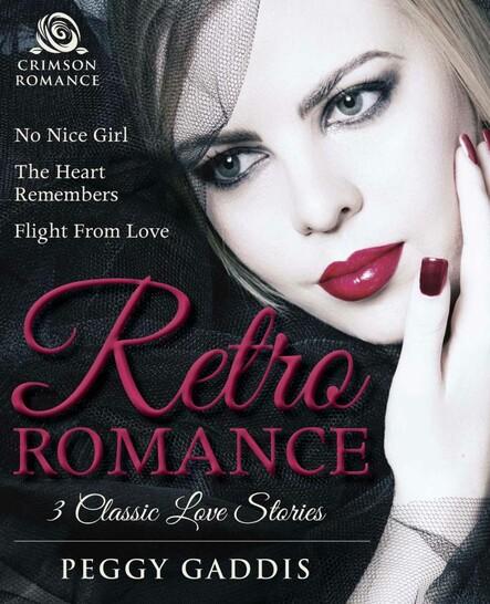 Retro Romance : 3 Classic Love Stories