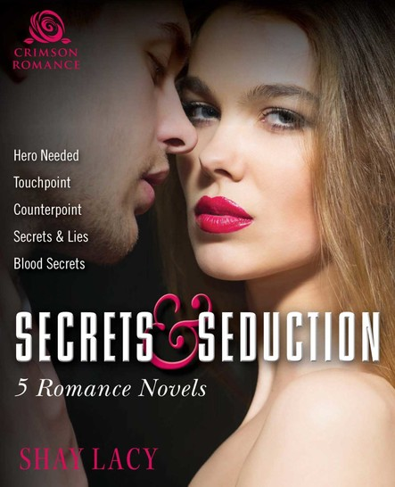 Secrets and Seduction : 5 Romance Novels