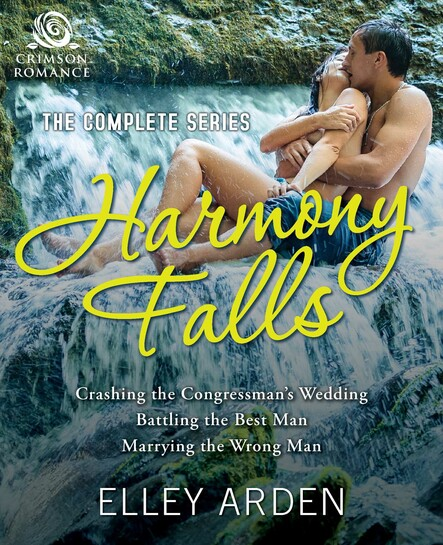 Harmony Falls : The Complete Series