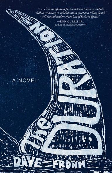 The Duration : A Novel