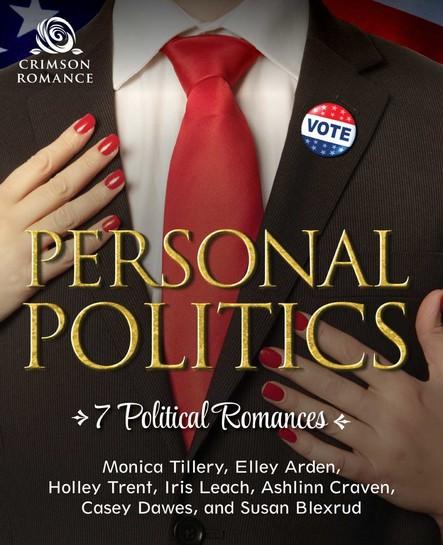Personal Politics : 7 Political Romances
