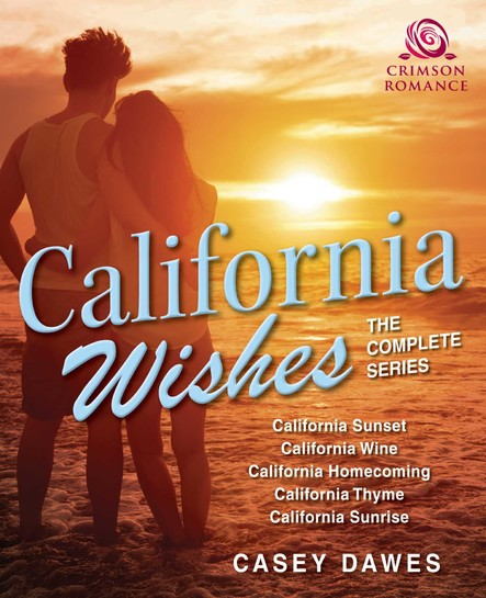 California Wishes : The Complete Series