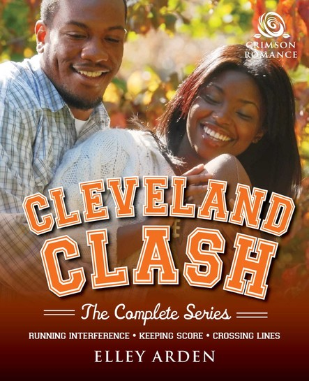 Cleveland Clash : The Complete Series