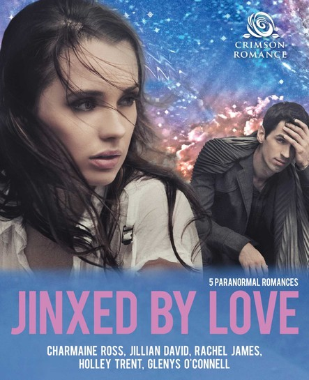 Jinxed by Love : 5 Paranormal Romances