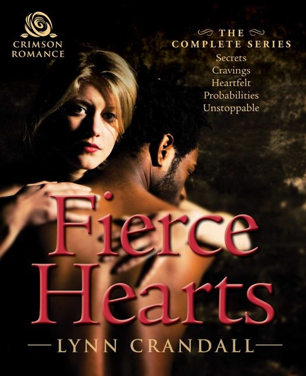 Fierce Hearts : The Complete Series