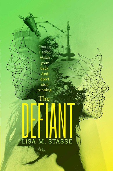 The Defiant : The Forsaken Trilogy