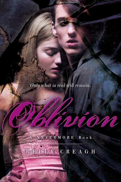 Oblivion : A Nevermore Book