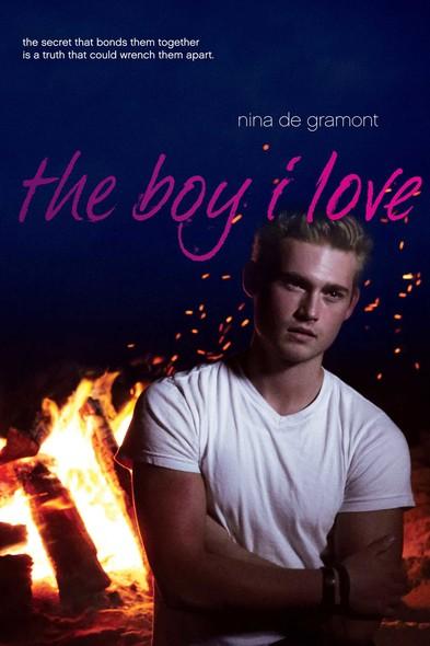 The Boy I Love