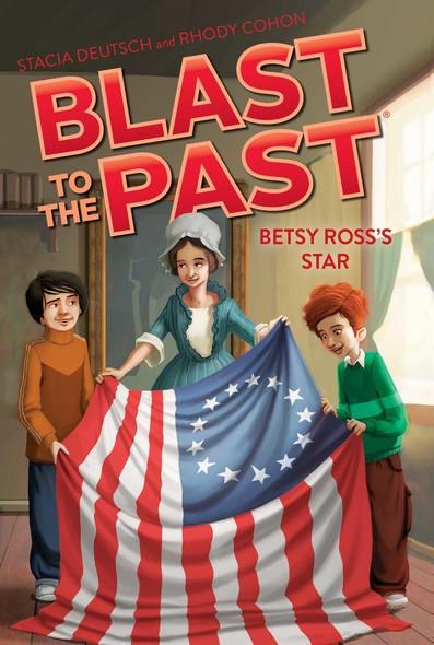 Betsy Ross's Star