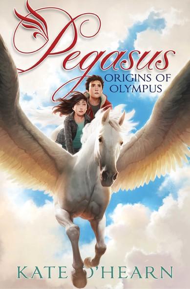 Origins of Olympus