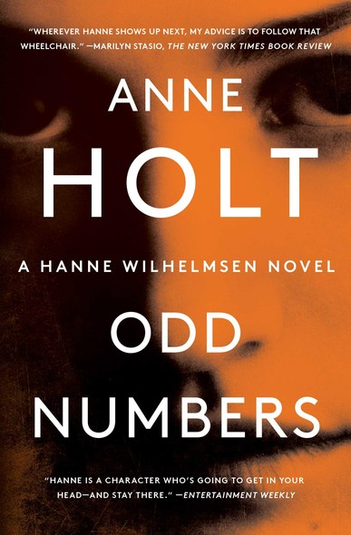 Odd Numbers : Hanne Wilhelmsen Book Nine