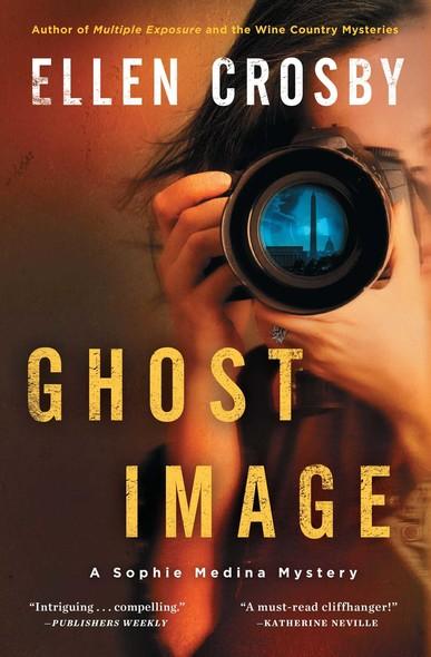 Ghost Image : A Sophie Medina Mystery