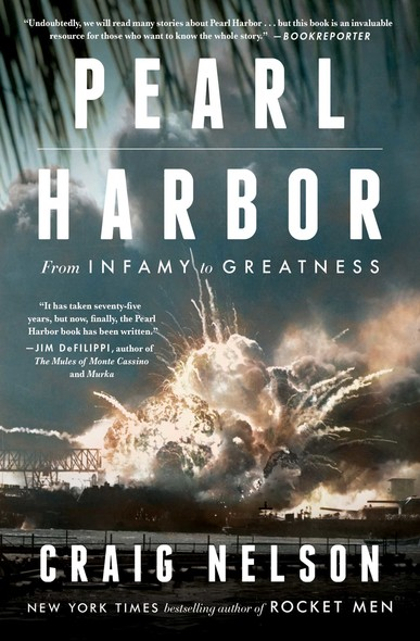 Pearl Harbor : From Infamy to Greatness