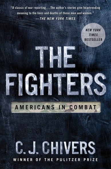 The Fighters : Americans In Combat