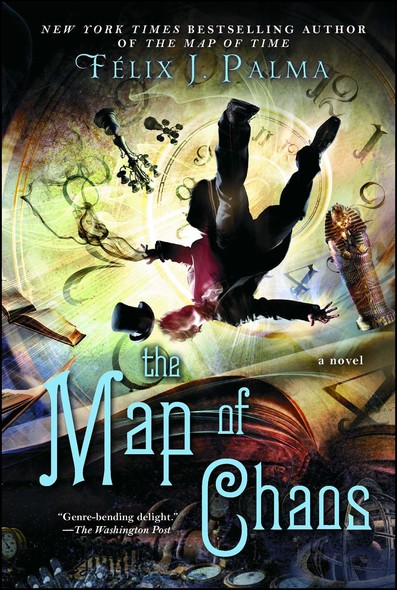 The Map of Chaos : A Novel