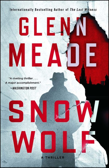 Snow Wolf : A Thriller