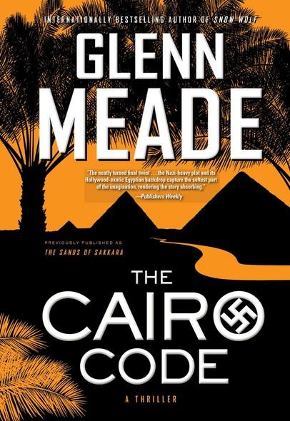 The Cairo Code : A Thriller