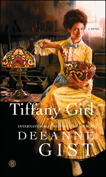 Tiffany Girl : A Novel