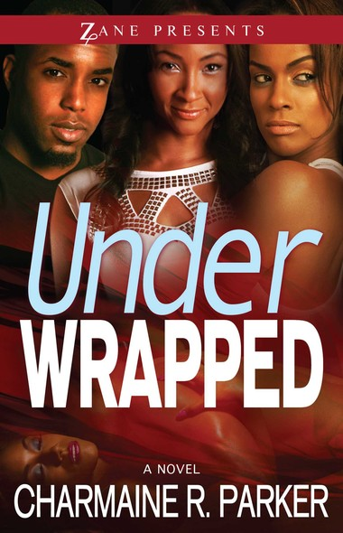 Under Wrapped : A Novel