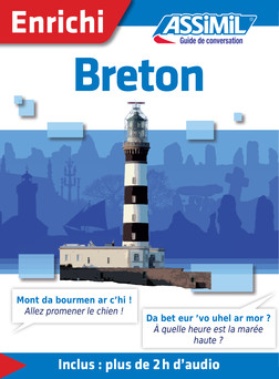 Breton - Guide de conversation | Divi Kervella