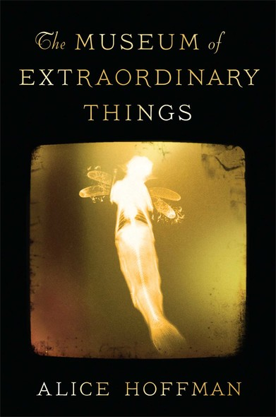 The Museum of Extraordinary Things