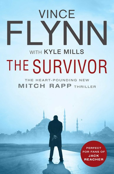The Survivor : A race against time to bring down terrorists. A high-octane thriller that will keep you guessing.
