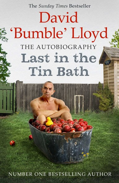 Last in the Tin Bath : The Autobiography
