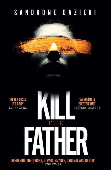 Kill the Father : The Italian publishing sensation