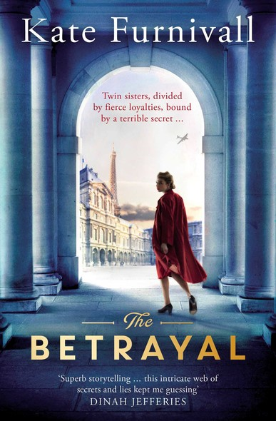 The Betrayal : The Top Ten Bestseller