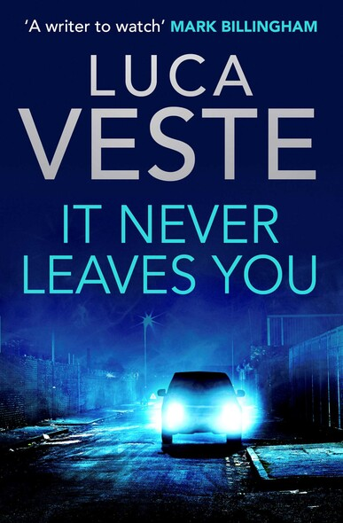 It Never Leaves You : (short story)