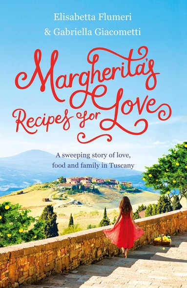 Margherita's Recipes for Love