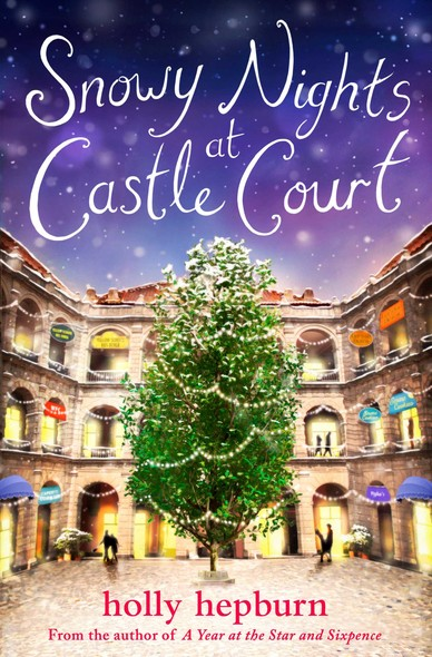 Snowy Nights at Castle Court : Part One