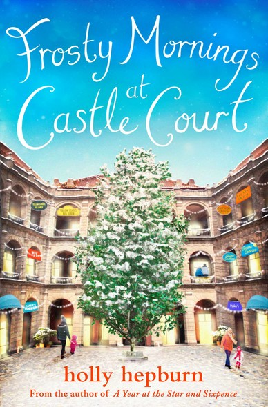 Frosty Mornings at Castle Court : Part Two