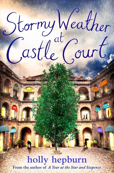 Stormy Weather at Castle Court : Part Three