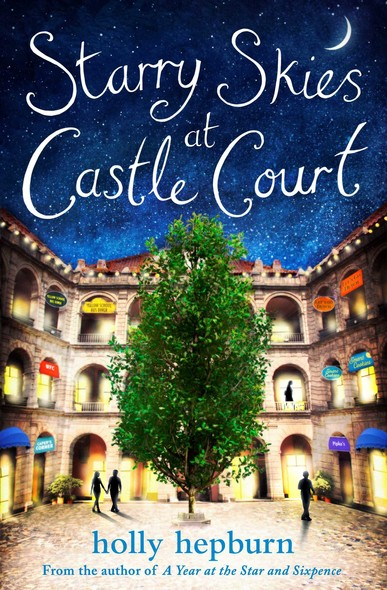 Starry Skies at Castle Court : Part Four