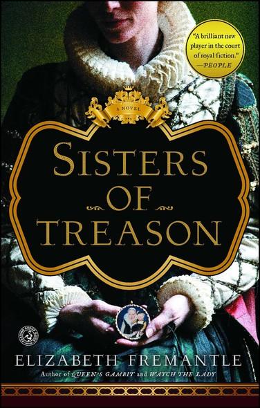 Sisters of Treason : A Novel