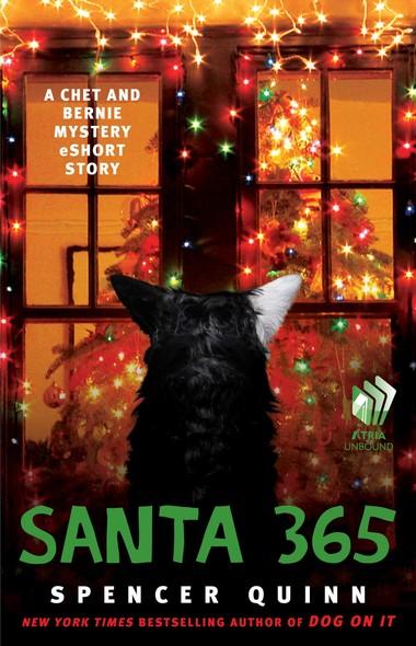 Santa 365 : A Chet and Bernie Mystery eShort Story