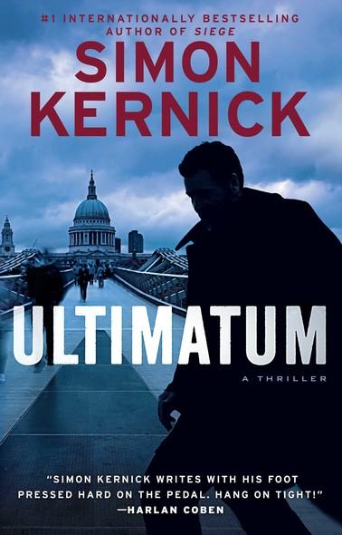 Ultimatum : A Thriller