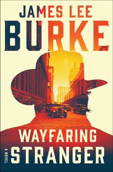 Wayfaring Stranger : A Novel