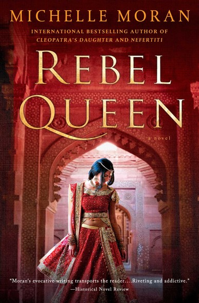 Rebel Queen : A Novel
