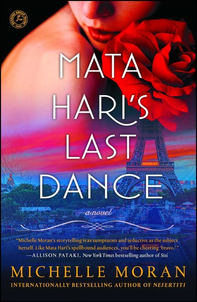 Mata Hari's Last Dance : A Novel