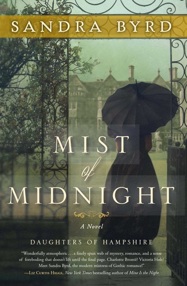 Mist of Midnight : A Novel