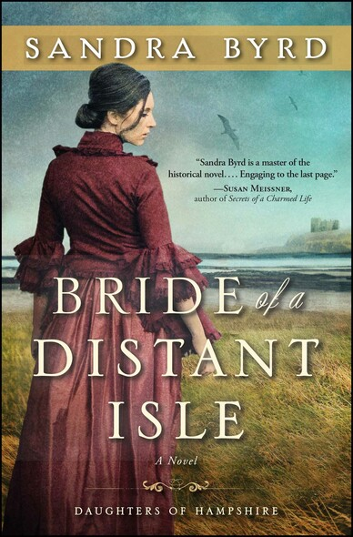 Bride of a Distant Isle : A Novel